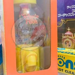 Winnie The Pooh 扭糖機