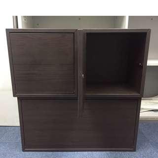 IKEA 二手VALJE 櫃