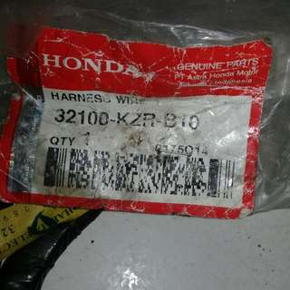 Kabel body vario125iss old 32100kzrB10