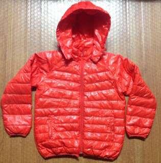 Preloved fleece Jacket Authentic Women