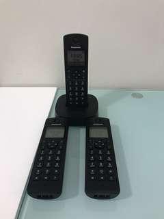 家居無線電話