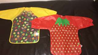 Bibs for toddlers