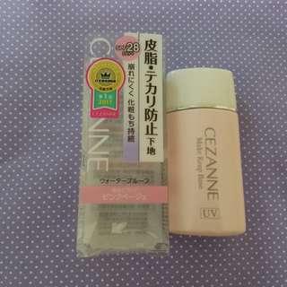 Cezanne Make Keep Base UV 30ml