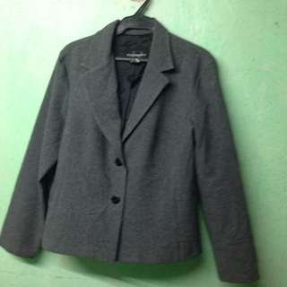 Coat / Blazer By Requirements