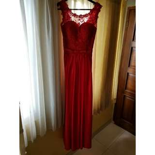 Party Dress (New)