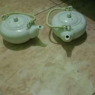 Teko keramik mini