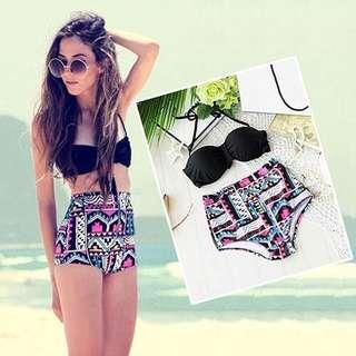 Bikini murah / baju pantai / baju renang / bikini murmer