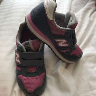 New balance Rubber Shoe size 30