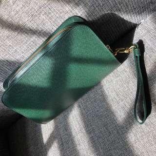 Green Taiga LV