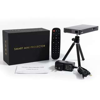 Pico P8 Android Projector