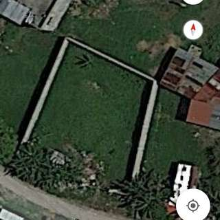 Lot for Sale in Amparo Subd. Caloocan City