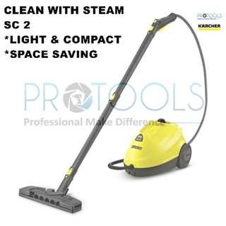 Karcher SC2 Steam Cleaner 1500w 1.0L