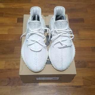 Adidas Yeezy V2 Cream White