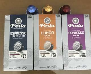 Imported Coffee Capsules