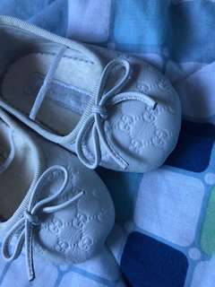 Authentic Shoes for Baby Girl