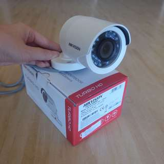 CCTV Outdoor HIKVISION 2MP TURBOHD