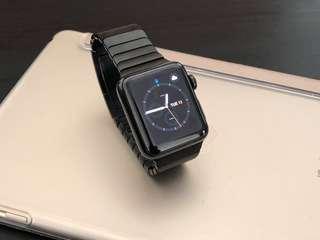 Apple Watch Series 2 Space Black Stainless Steel 38mm