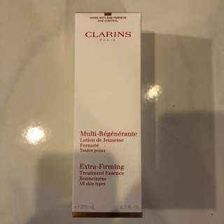 Clarins extra firming treatment essence 200ml