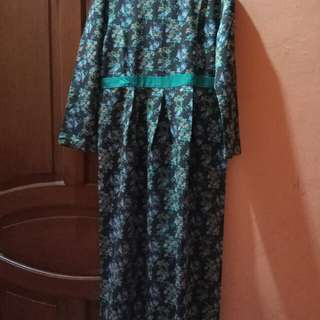 Gamis by Buttonhole