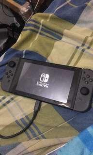 Nintendo Switch 行貨