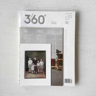 360° Design Magazine (2014 Issue)