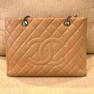 Preloved Authentic Chanel GST