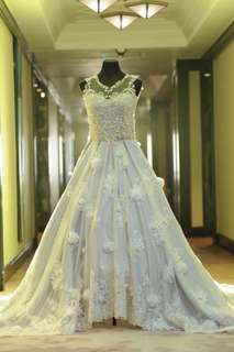 BALL GOWN / WEDDING GOWN