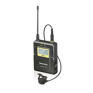Limited offer Saramonic TX9 96-Channel Digital UHF Wireless Bodypack Transmitter