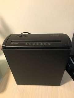 Innomax PS095S 碎紙機
