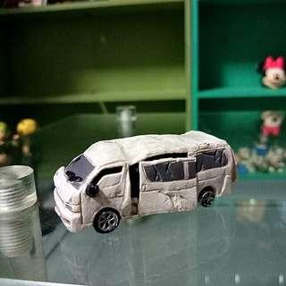 扭蛋 報廢車