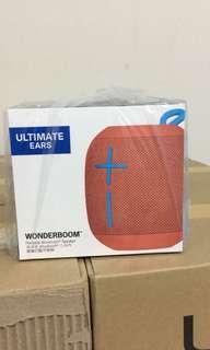 Ultimate Ears wonderboom