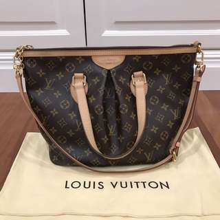 Louis Vuitton Palermo Monogram