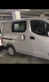 NV200 for leasing