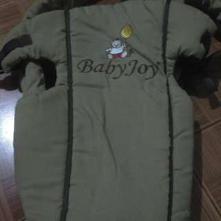 Gendongan baby