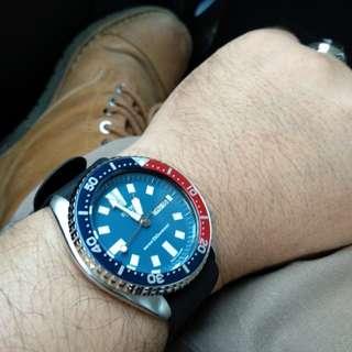 Seiko Diver 6309 7290