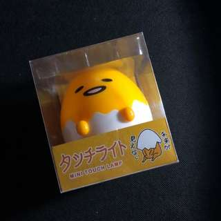 Gudetama mini lamp