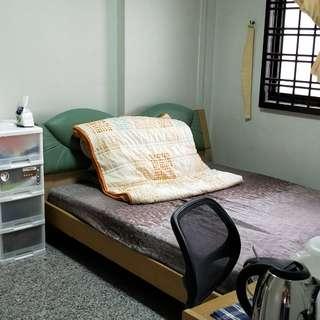 Room for rent-jurong west st 61 blk 623