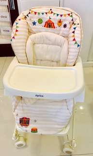 Aprica High Chair