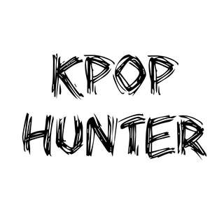 We are your KPOP HUNTER !