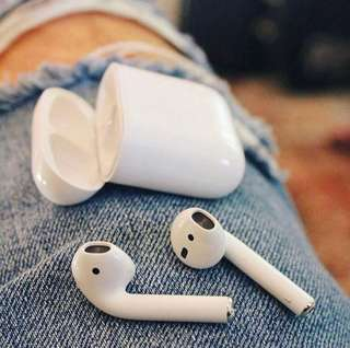 AIRPODS / EARPODS WIRELESS