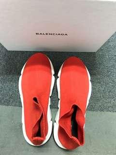 Balenciaga speed trainers 童裝鞋 女裝 大人都著到 37-38