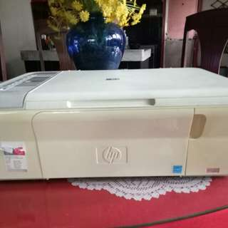 HP Printer\Copier\Scanner