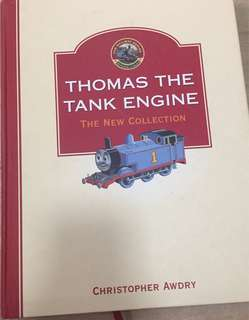 Thomas the Tank Engine (The new collection)