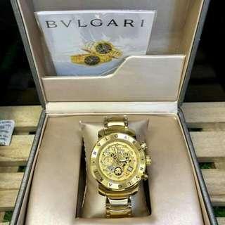 Bvlgari for her