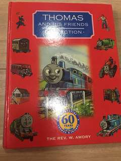 Thomas and his friends collection (60 years)