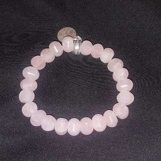 Thomas Sabo Rose Quartz Bracelet
