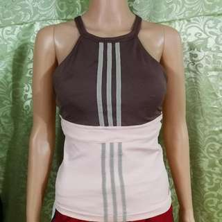 Authentic Adidas Gym Top