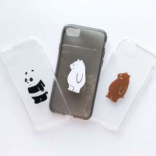 Handcrafted - GIFT - phone covers
