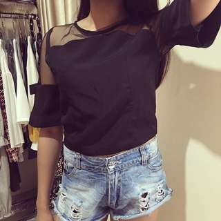Top for party