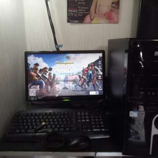 Gaming PC Desktop